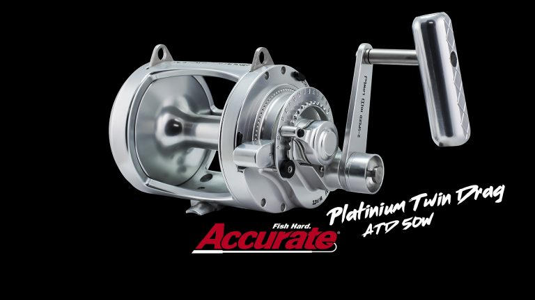 Accurate DÇtail Platinium Twin Drag ATD 50W