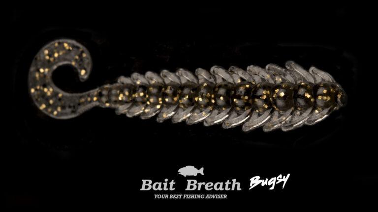 Bait Breath Détails Bugsy 2
