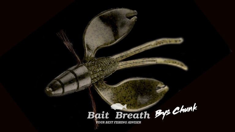Bait Breath Détails Bys Chunk 4
