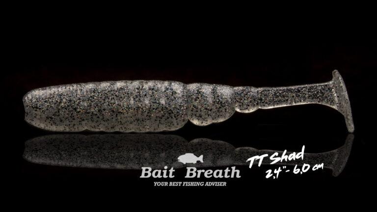 Bait Breath Détails TTShad 2,4 - 6 cm