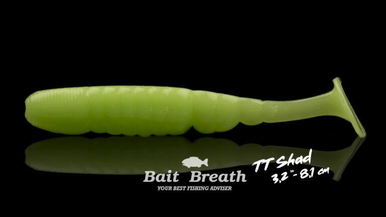 Bait Breath Détails TTShad 3,2 - 8,1 cm
