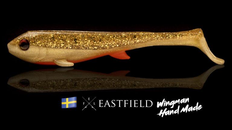 Eastfield DÇtail Wingman hand made 7