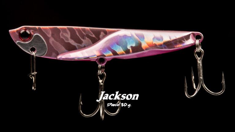 Jackson Daniel 30 6