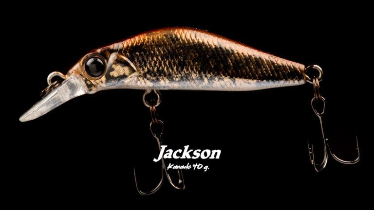 Jackson Kanade 40 4