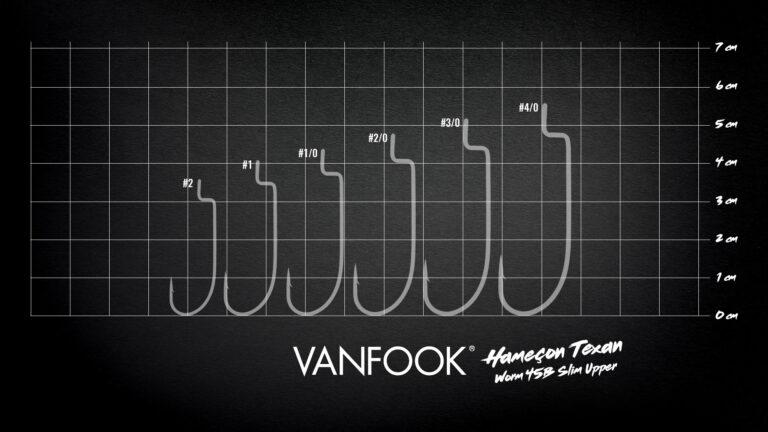 Vanfook 45B Slim Upper