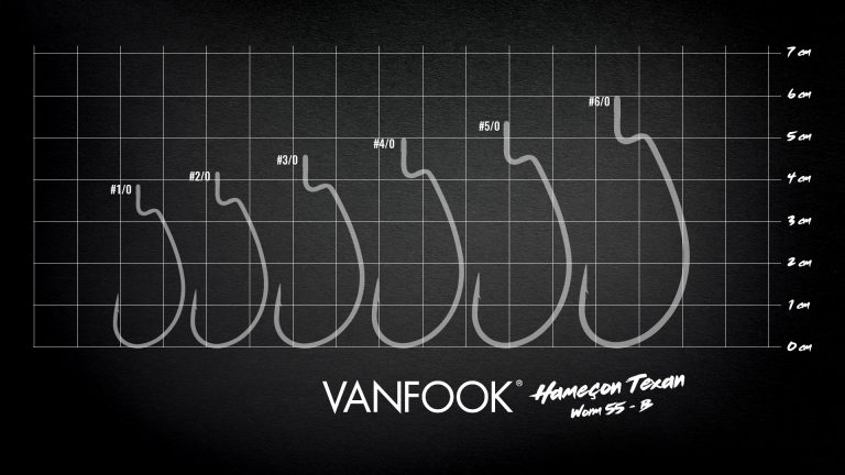 Vanfook 55-B