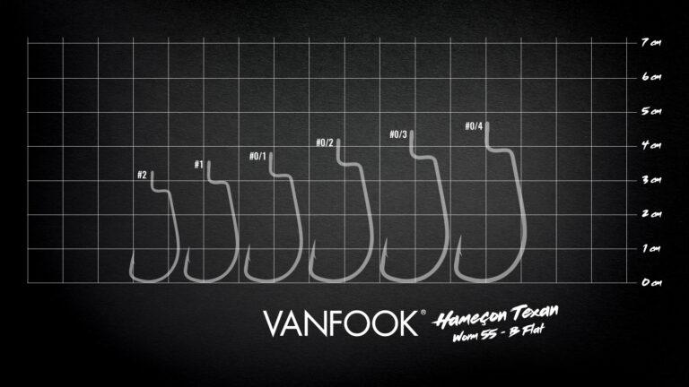 Vanfook 55-B Flat