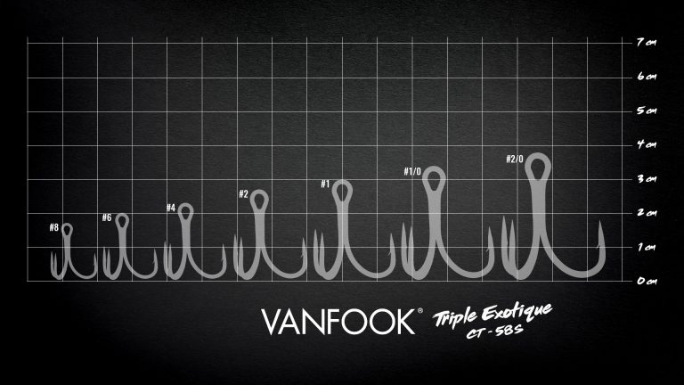 Vanfook CT-58S