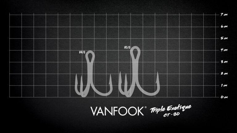 Vanfook CT-80