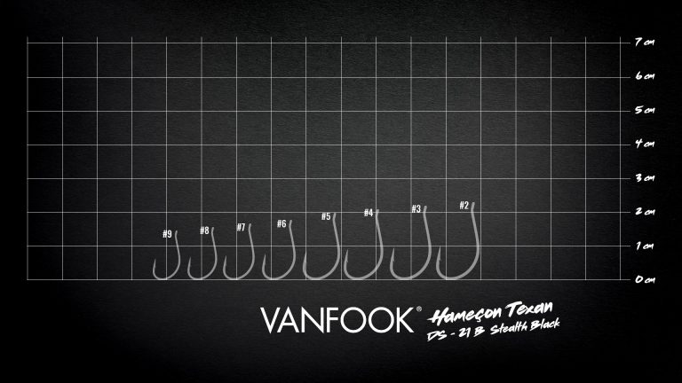 Vanfook DS-21B