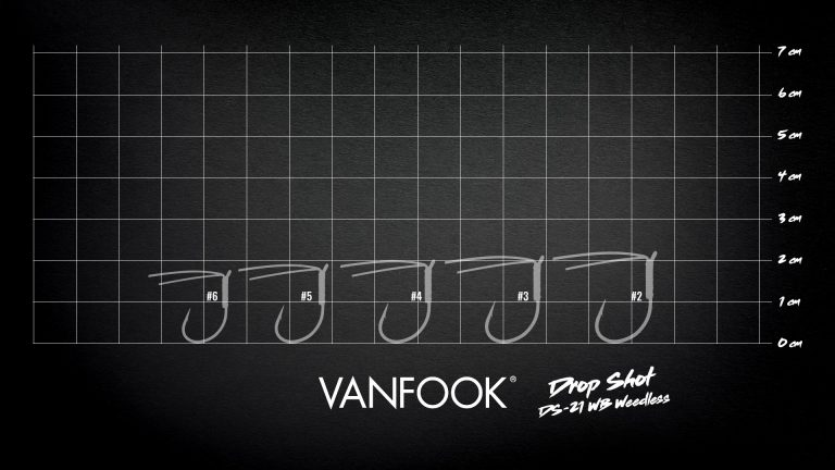 Vanfook DS-21WB