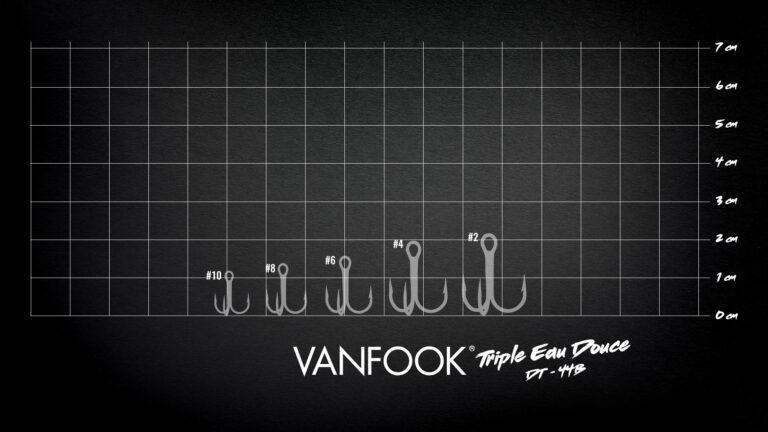 Vanfook DT-44B