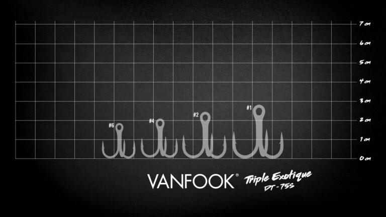 Vanfook DT75S