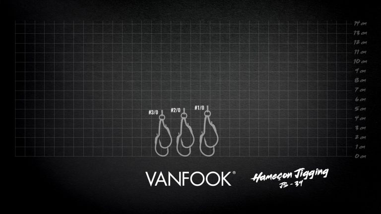 Vanfook JS-39