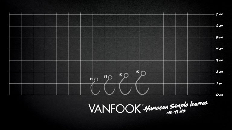 Vanfook ME-41MB
