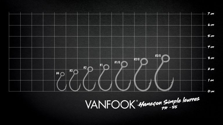 Vanfook PR-55