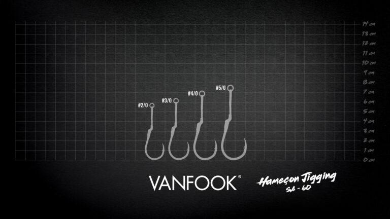 Vanfook SA-60