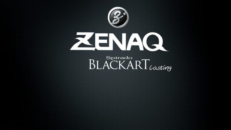 Zenaq DÇtail Spirado Blackart Casting