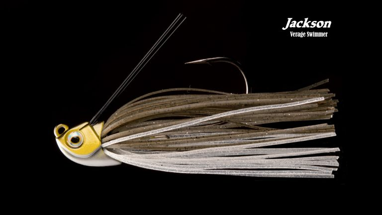 Jackson Verage Swimmer Jig Détail 1 Web