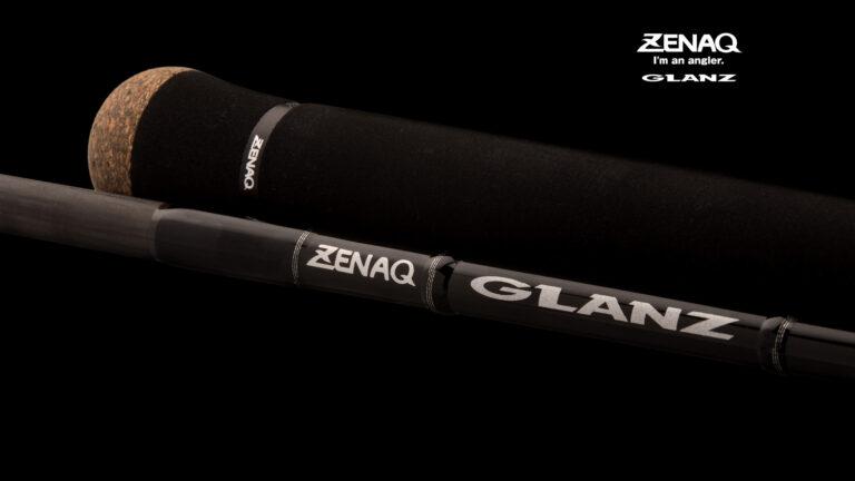 Zenaq Glanz S73 Circular Détail 4