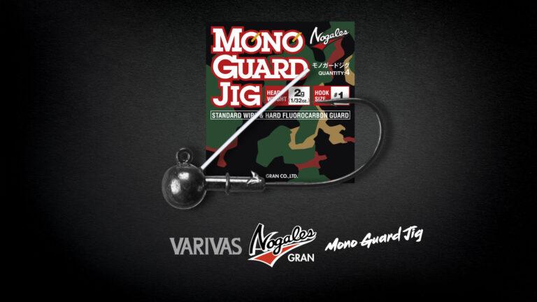 Gran Nogales DÇtail Mono Guard Jig