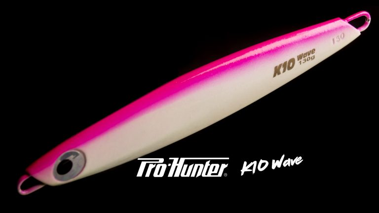 Pro Hunter Détail K10 Wave 3