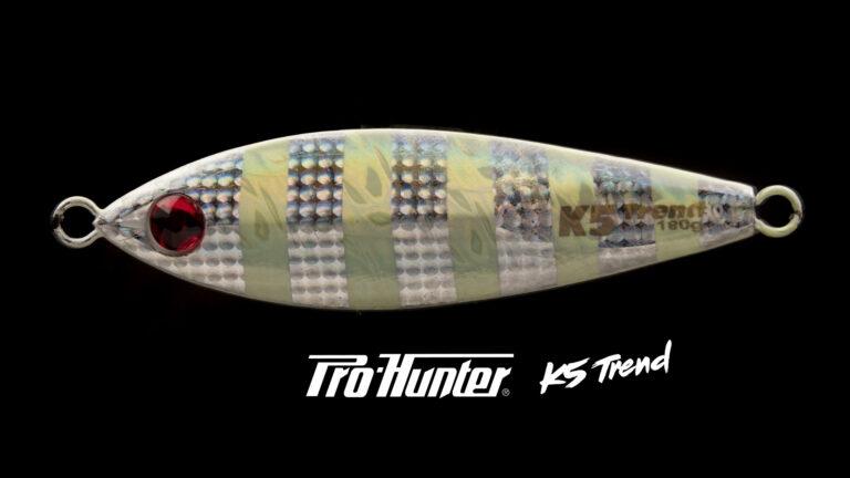 Pro Hunter Détail K5 Trent 1