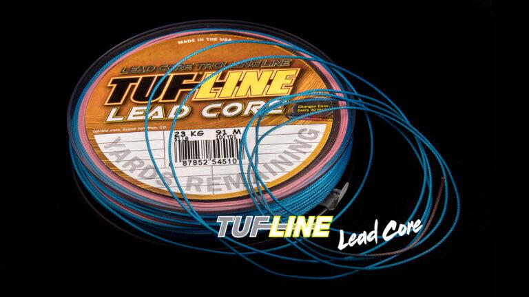 TufLine DÇtails Lead Core