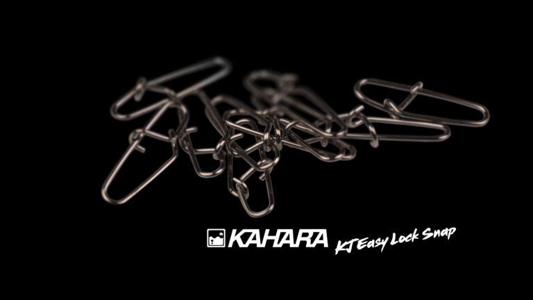 Kahara KJ Easy Lock Snap 1