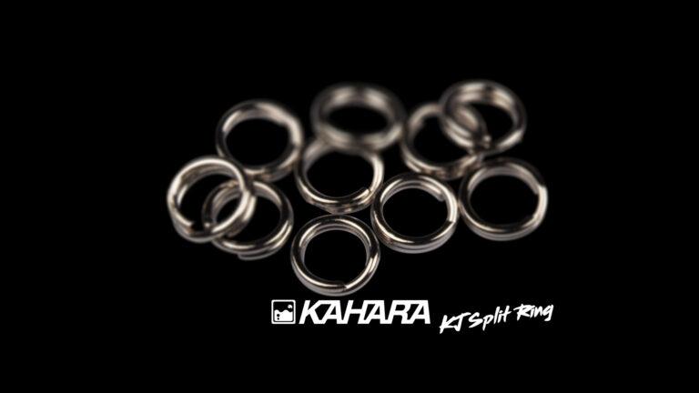 Kahara KJ Split Ring 1