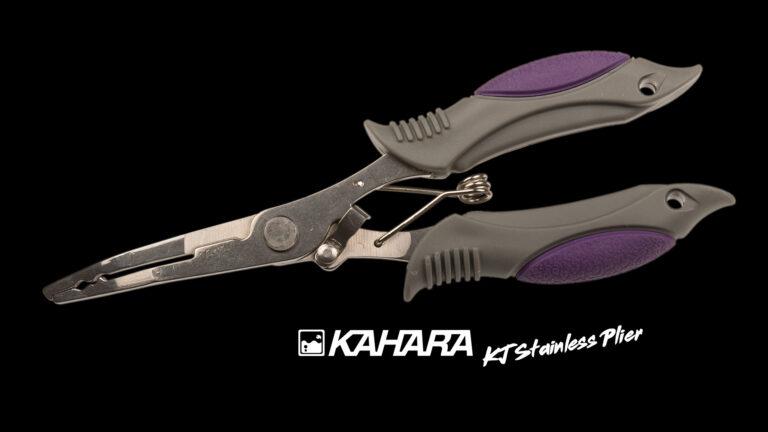 Kahara KJ Stainless Plier 3