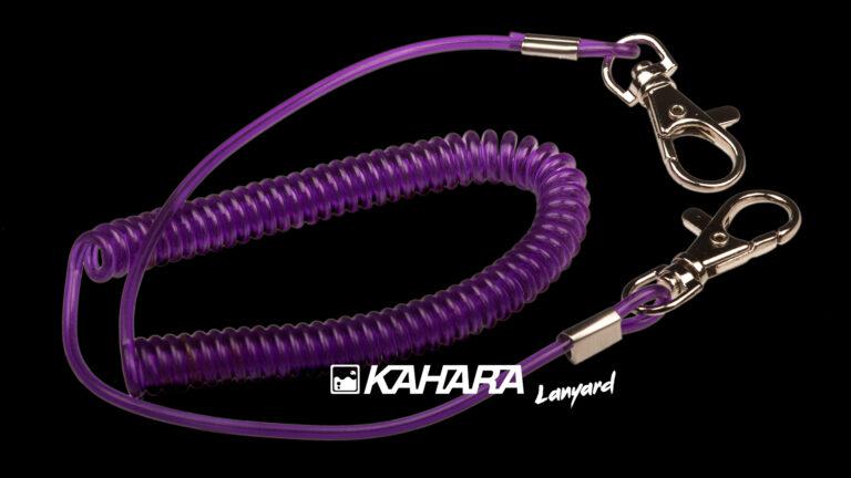Kahara Lanyard 2