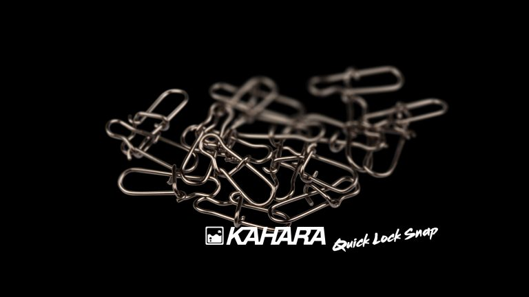 Kahara Quick Lock Snap 1
