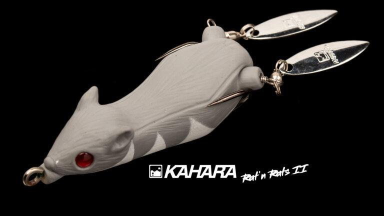 Kahara Rat'n Rats II 1