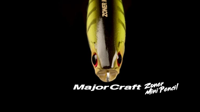 Majorcraft Zoner Mini Pencil DÇtail 3