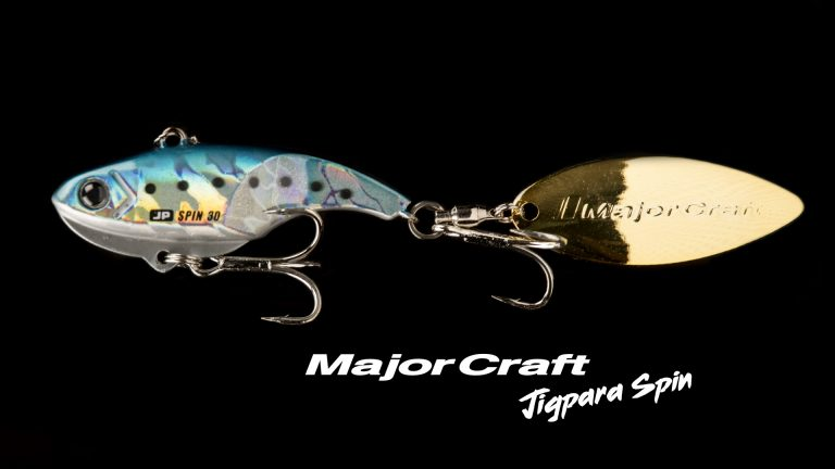 Majorcraft jigpara Spin DÇtail 4