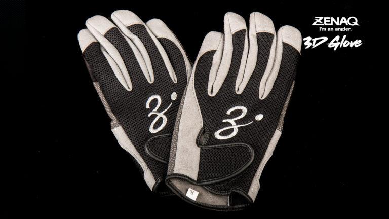 Zenaq détails 3D Glove 8