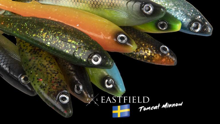 Eastfield Tomcat Minnow