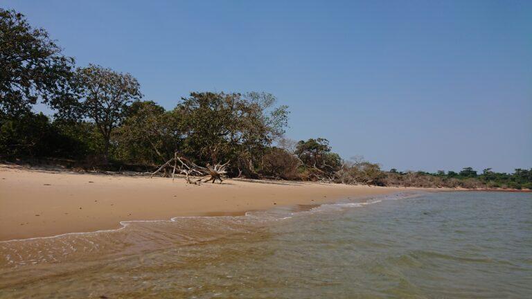 Fishing Trip au Bijagos