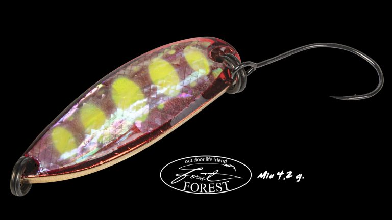 MIU NATIVE SERIES ABALONE