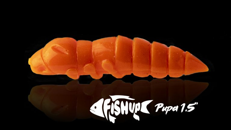 PUPA TROUT SERIE