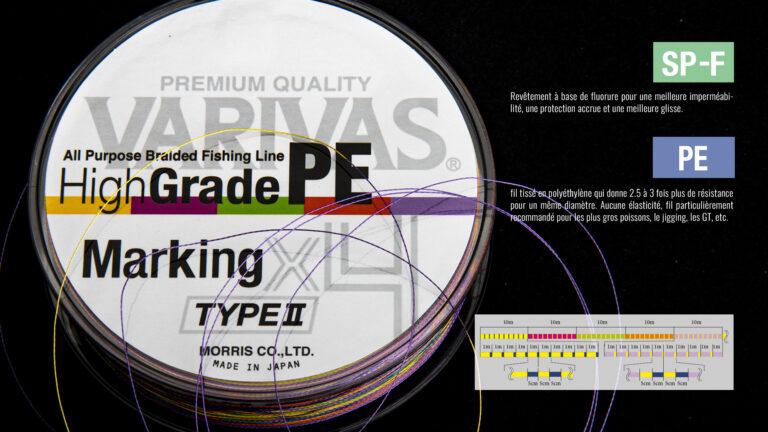 High Grade Marking type II