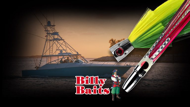BILLY BAITS