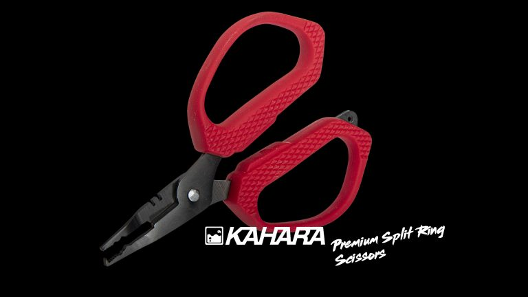 Premium Split Ring Scissors