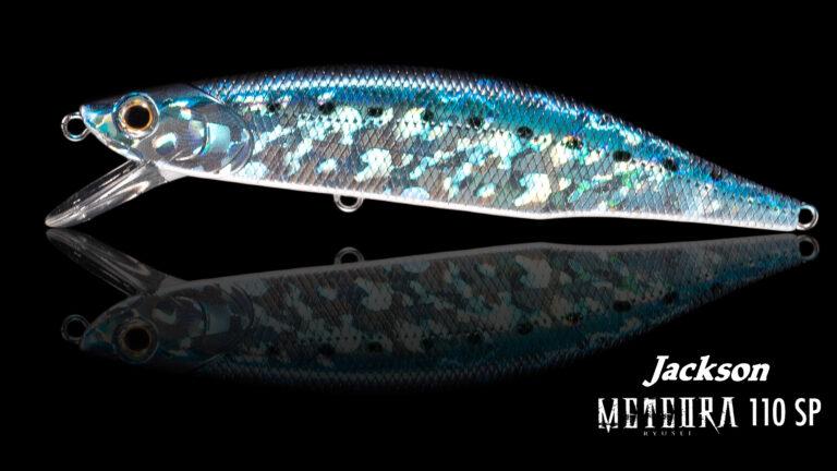 Meteora 110SP