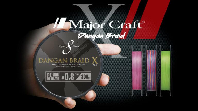 Dangan Braid X